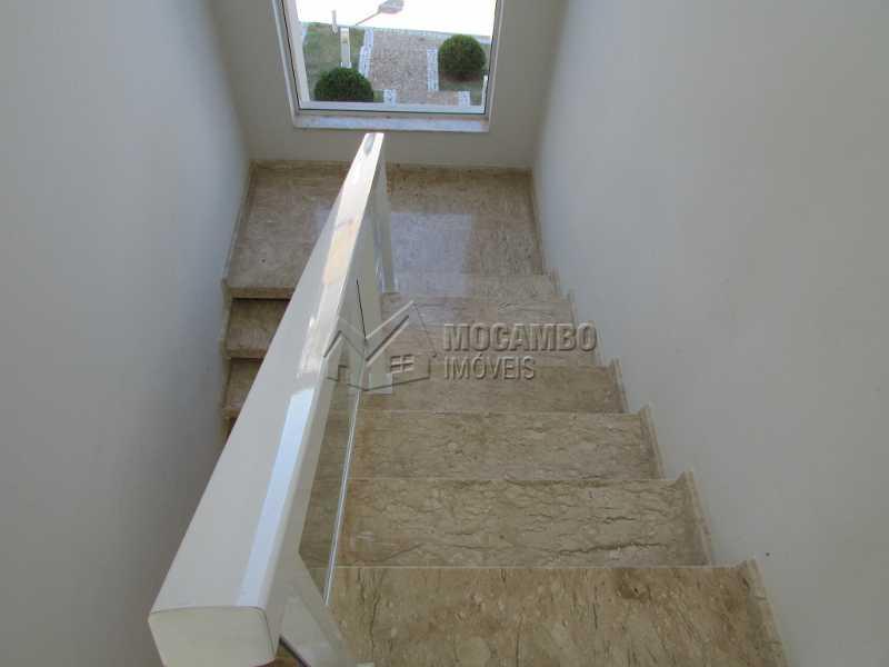 Escada - Casa em Condomínio 4 quartos à venda Itatiba,SP - R$ 1.600.000 - FCCN40114 - 14