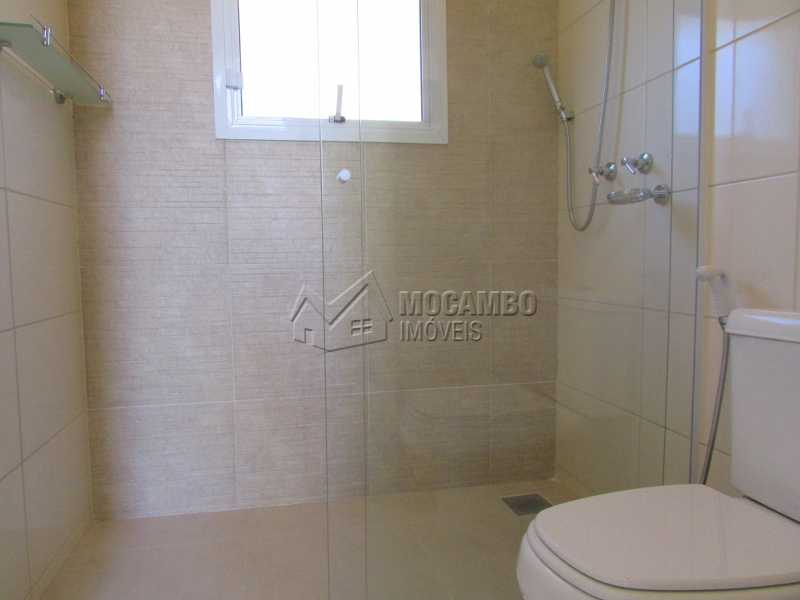 Banheiro - Casa em Condomínio 4 quartos à venda Itatiba,SP - R$ 1.600.000 - FCCN40114 - 15