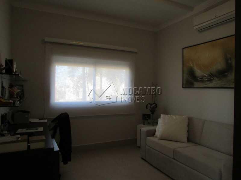Escritório - Casa em Condomínio 4 quartos à venda Itatiba,SP - R$ 1.600.000 - FCCN40114 - 16
