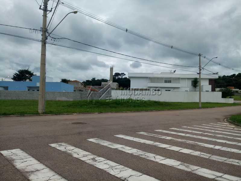 Lote - Terreno 655m² à venda Itatiba,SP - R$ 139.000 - FCUF01079 - 3