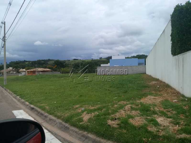 Lote  - Terreno 655m² à venda Itatiba,SP - R$ 139.000 - FCUF01079 - 1