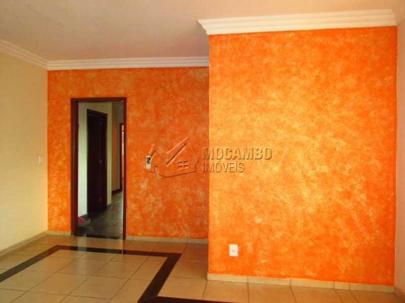 Sala - Casa 4 quartos à venda Itatiba,SP - R$ 570.000 - CC40049 - 4