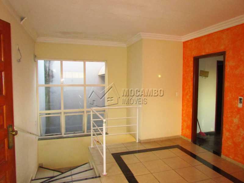 Sala  - Casa 4 quartos à venda Itatiba,SP - R$ 570.000 - CC40049 - 5