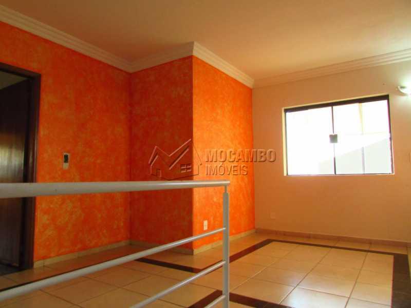 Sala - Casa 4 quartos à venda Itatiba,SP - R$ 570.000 - CC40049 - 6