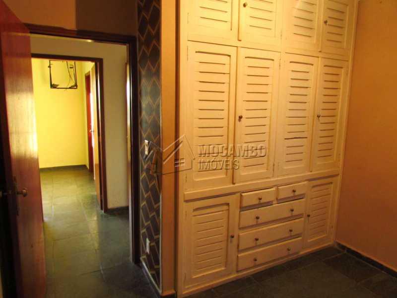Dormitório 01  - Casa 4 quartos à venda Itatiba,SP - R$ 570.000 - CC40049 - 10