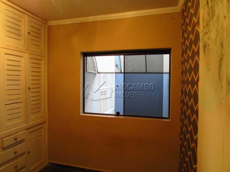 Dormitório 01  - Casa 4 quartos à venda Itatiba,SP - R$ 570.000 - CC40049 - 11