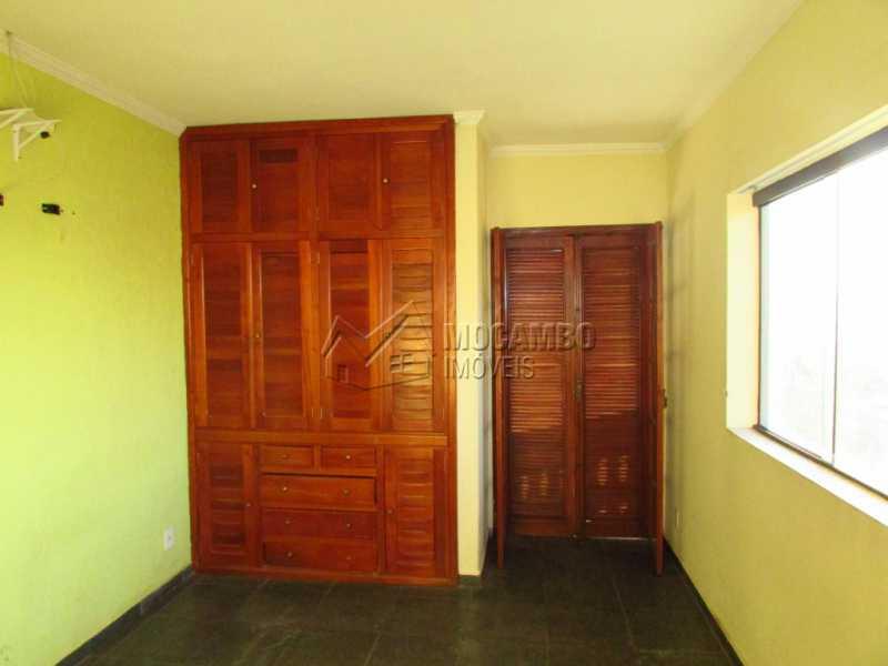 Dormitório 02 - Suite - Casa 4 quartos à venda Itatiba,SP - R$ 570.000 - CC40049 - 12