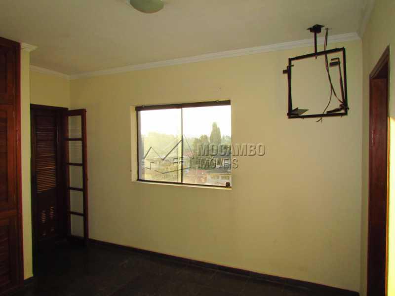 Dormitório 02 - Suite - Casa 4 quartos à venda Itatiba,SP - R$ 570.000 - CC40049 - 13