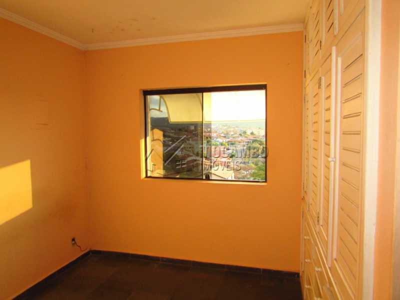 Dormitório 03 - Casa 4 quartos à venda Itatiba,SP - R$ 570.000 - CC40049 - 14