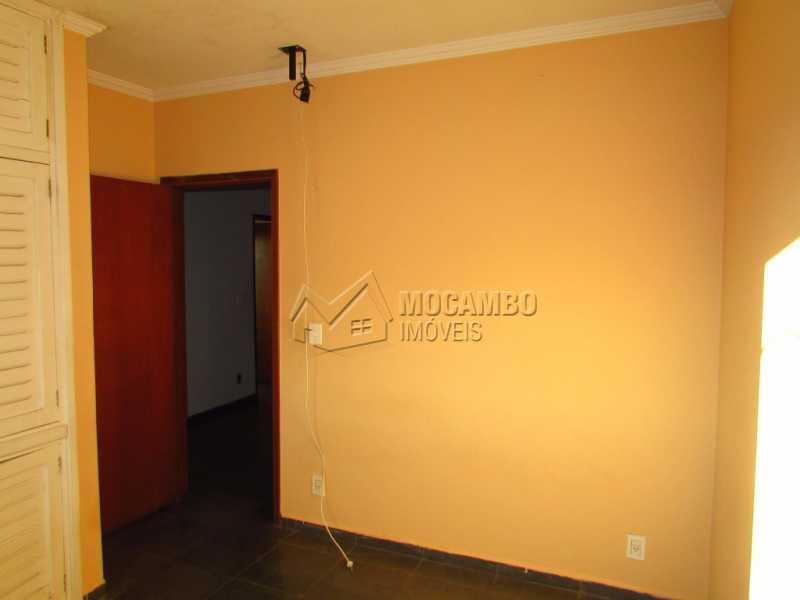 Dormitório 03 - Casa 4 quartos à venda Itatiba,SP - R$ 570.000 - CC40049 - 15