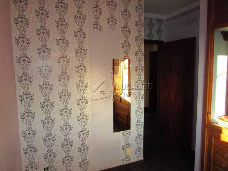 Dormitório 04 - Casa 4 quartos à venda Itatiba,SP - R$ 570.000 - CC40049 - 17