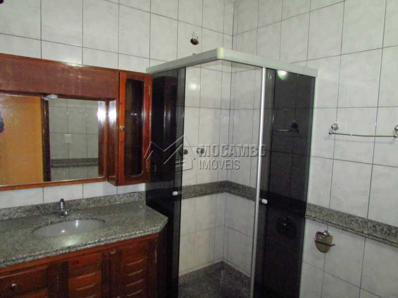 WC Social  - Casa 4 quartos à venda Itatiba,SP - R$ 570.000 - CC40049 - 19