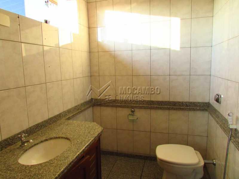 WC Suite - Casa 4 quartos à venda Itatiba,SP - R$ 570.000 - CC40049 - 20
