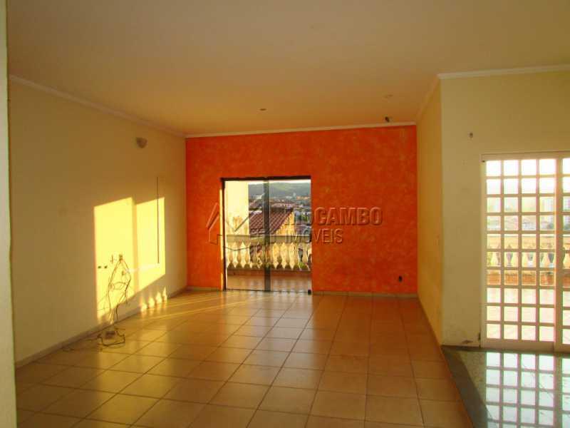 Sala de Estar  - Casa 4 quartos à venda Itatiba,SP - R$ 570.000 - CC40049 - 7