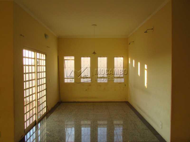 Sala de Jantar - Casa 4 quartos à venda Itatiba,SP - R$ 570.000 - CC40049 - 8