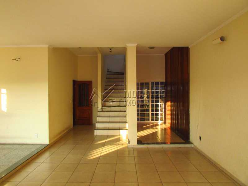 Sala de Estar  - Casa 4 quartos à venda Itatiba,SP - R$ 570.000 - CC40049 - 9