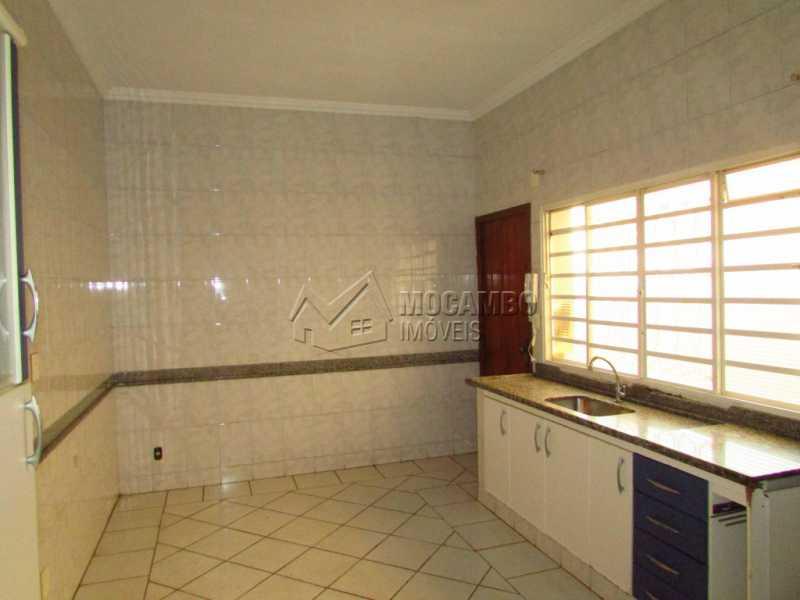 Cozinha - Casa 4 quartos à venda Itatiba,SP - R$ 570.000 - CC40049 - 18