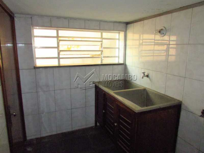 Área de Serviço - Casa 4 quartos à venda Itatiba,SP - R$ 570.000 - CC40049 - 23