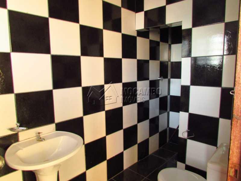 WC Inferior - Casa 4 quartos à venda Itatiba,SP - R$ 570.000 - CC40049 - 22