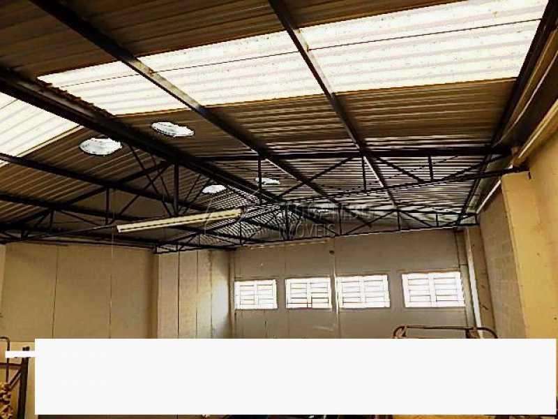 Interior - Galpão À Venda - Itatiba - SP - Loteamento Parque Empresarial Adelelmo Corradini - FCGA00141 - 5