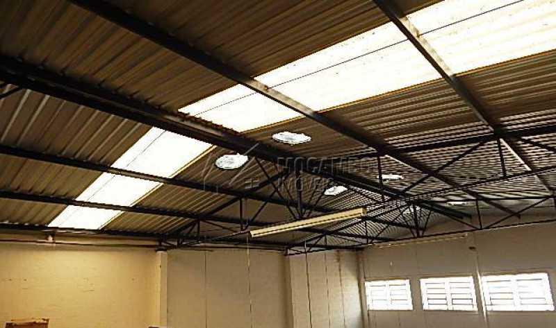 Interior - Galpão 222m² à venda Itatiba,SP - R$ 720.000 - FCGA00141 - 6
