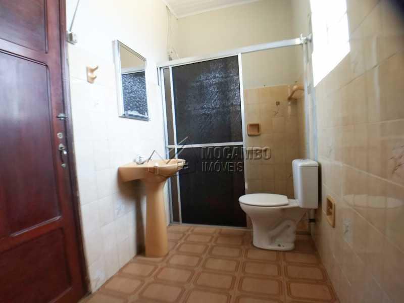 Banheiro Social - Casa 2 quartos para alugar Itatiba,SP - R$ 900 - FCCA21028 - 11