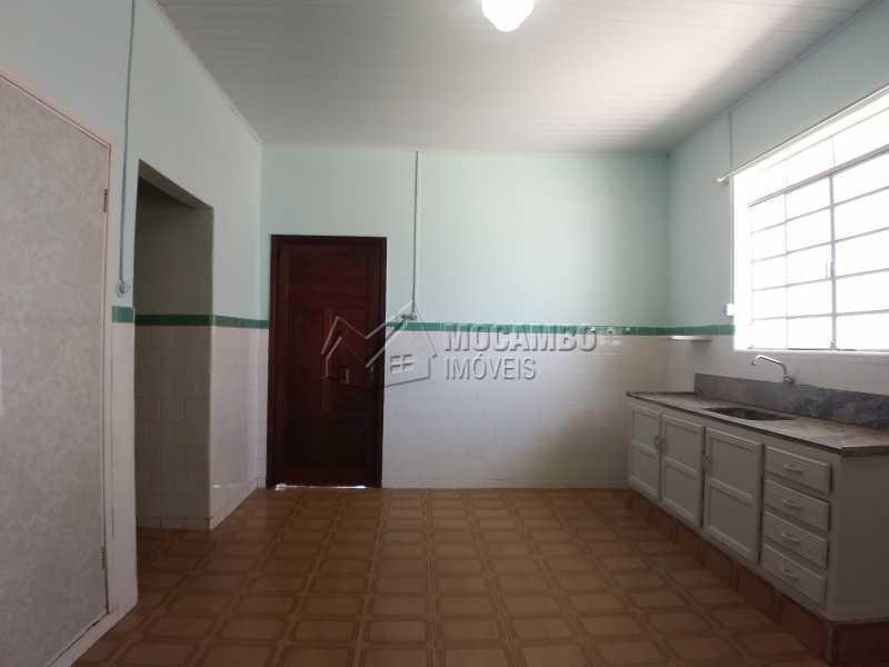 Cozinha - Casa 2 quartos para alugar Itatiba,SP - R$ 900 - FCCA21028 - 7