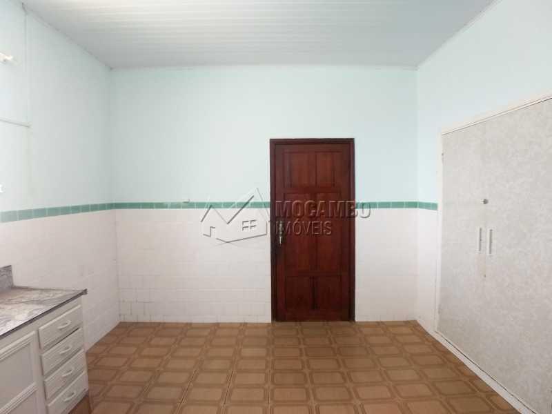 Cozinha - Casa 2 quartos para alugar Itatiba,SP - R$ 900 - FCCA21028 - 8