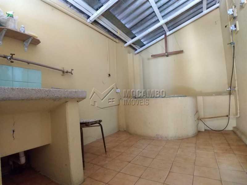 Área Externa - Casa 2 quartos para alugar Itatiba,SP - R$ 900 - FCCA21028 - 12