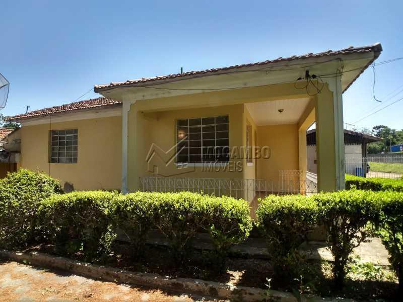 Fachada - Casa 2 quartos para alugar Itatiba,SP - R$ 900 - FCCA21028 - 3