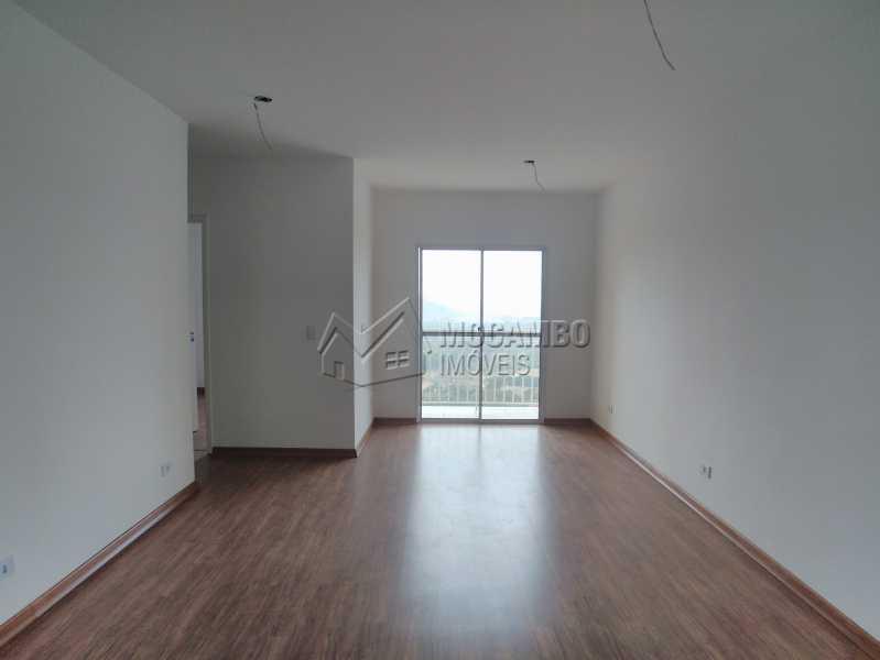 Sala - Apartamento PARA ALUGAR, Mirante de Itatiba I, Loteamento Santo Antônio, Itatiba, SP - FCAP20774 - 4