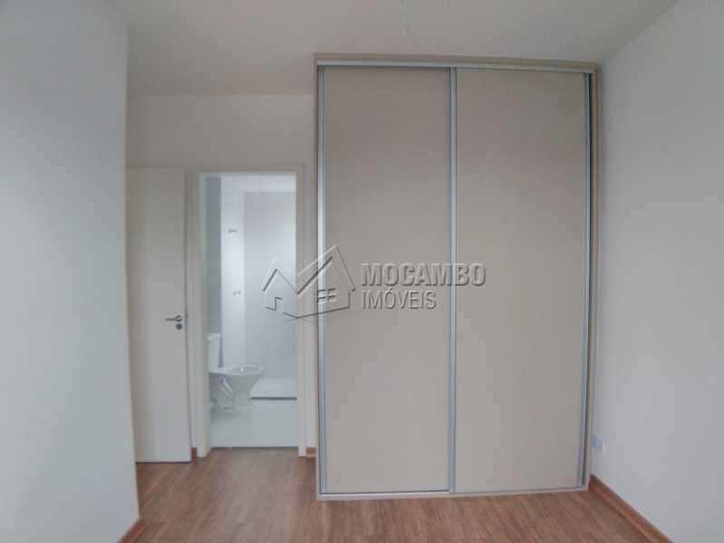 Suíte - Apartamento PARA ALUGAR, Mirante de Itatiba I, Loteamento Santo Antônio, Itatiba, SP - FCAP20774 - 7