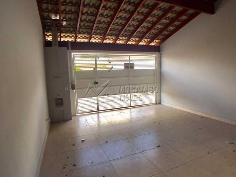 Garagem  - Casa 2 quartos à venda Itatiba,SP - R$ 318.000 - FCCA21030 - 11