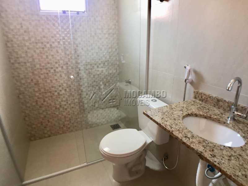 Banheiro  - Casa 2 quartos à venda Itatiba,SP - R$ 318.000 - FCCA21030 - 7
