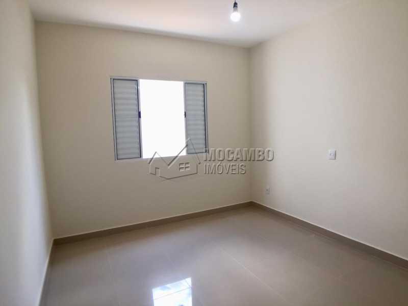 Suíte  - Casa 2 quartos à venda Itatiba,SP - R$ 318.000 - FCCA21030 - 5