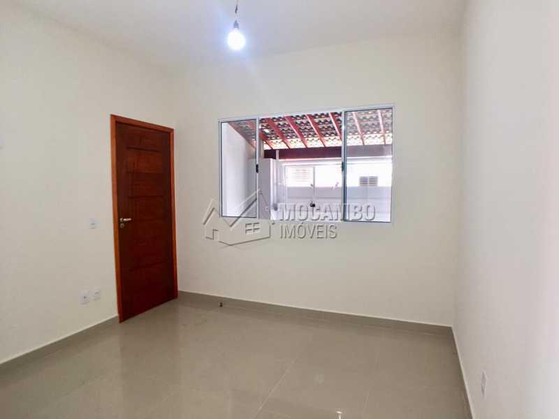 Sala  - Casa 2 quartos à venda Itatiba,SP - R$ 318.000 - FCCA21030 - 3