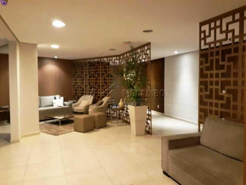 Recepção - Apartamento 3 quartos à venda Itatiba,SP - R$ 840.000 - FCAP30441 - 7
