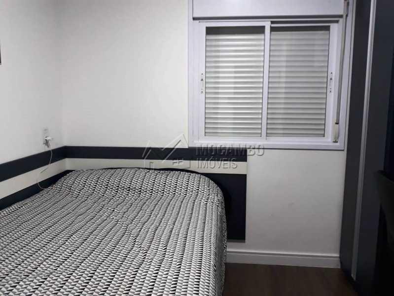 Suite 2.. - Apartamento 3 quartos à venda Itatiba,SP - R$ 840.000 - FCAP30441 - 14