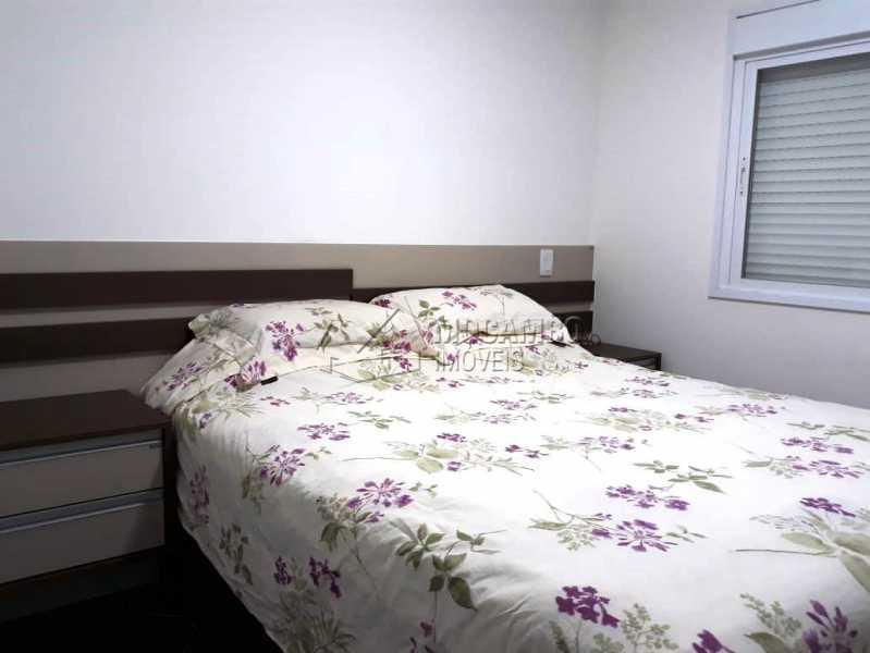 Suite principal - Apartamento 3 quartos à venda Itatiba,SP - R$ 840.000 - FCAP30441 - 15