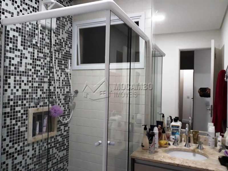 Suite - Apartamento 3 quartos à venda Itatiba,SP - R$ 840.000 - FCAP30441 - 16