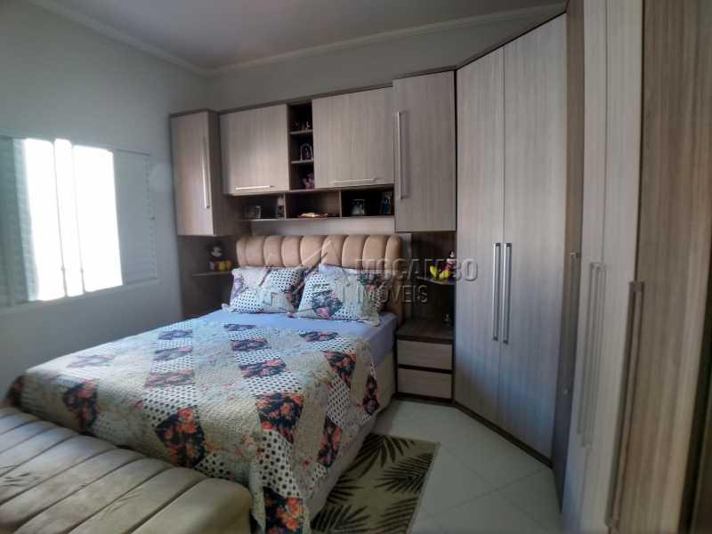 Suíte  - Casa 4 quartos à venda Itatiba,SP Nova Itatiba - R$ 800.000 - FCCA40116 - 9