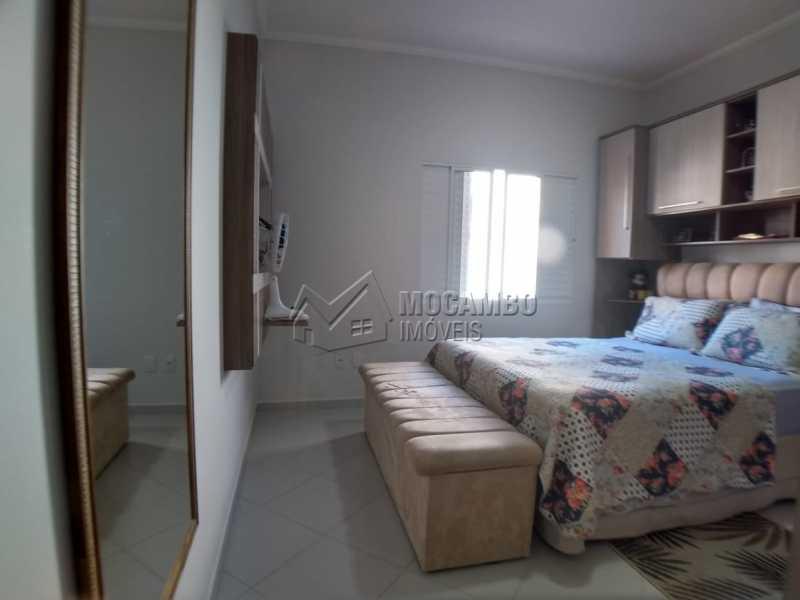 Dormitório  - Casa 4 quartos à venda Itatiba,SP Nova Itatiba - R$ 800.000 - FCCA40116 - 10