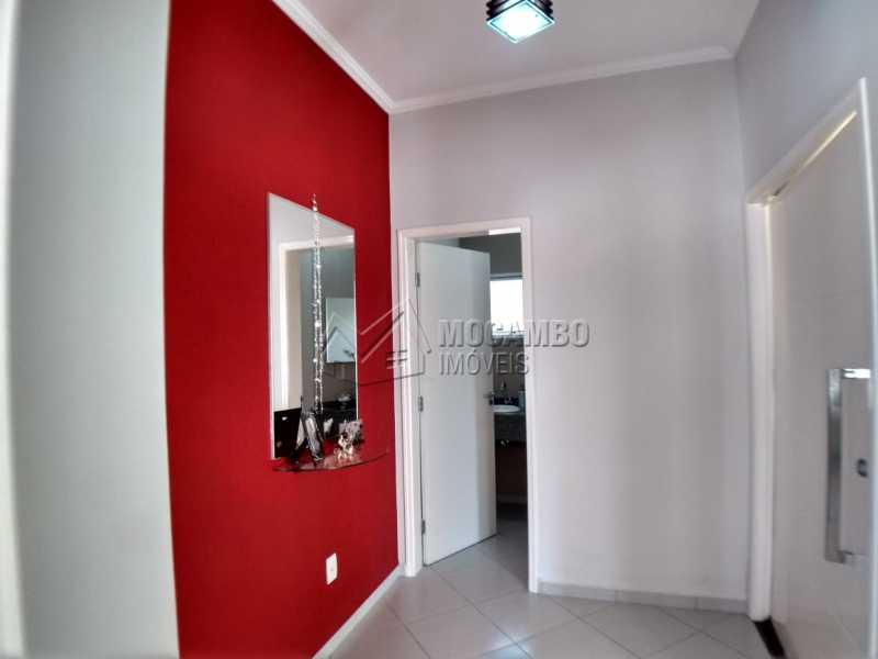 Rall  - Casa 4 quartos à venda Itatiba,SP Nova Itatiba - R$ 800.000 - FCCA40116 - 3