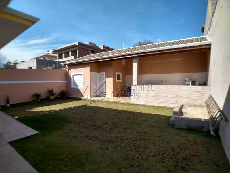Área Gourmet  - Casa 4 quartos à venda Itatiba,SP Nova Itatiba - R$ 800.000 - FCCA40116 - 15