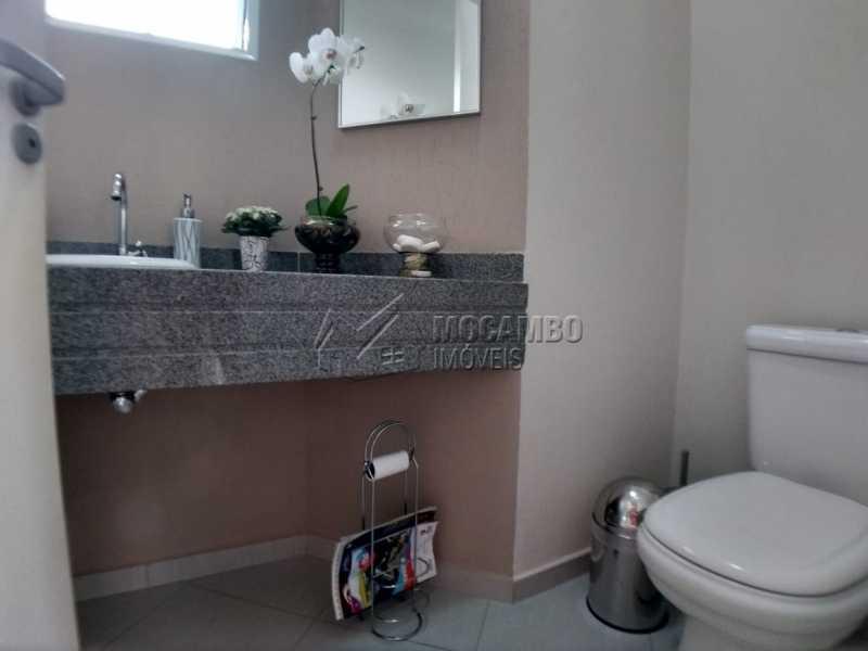 lavabo  - Casa 4 quartos à venda Itatiba,SP Nova Itatiba - R$ 800.000 - FCCA40116 - 4