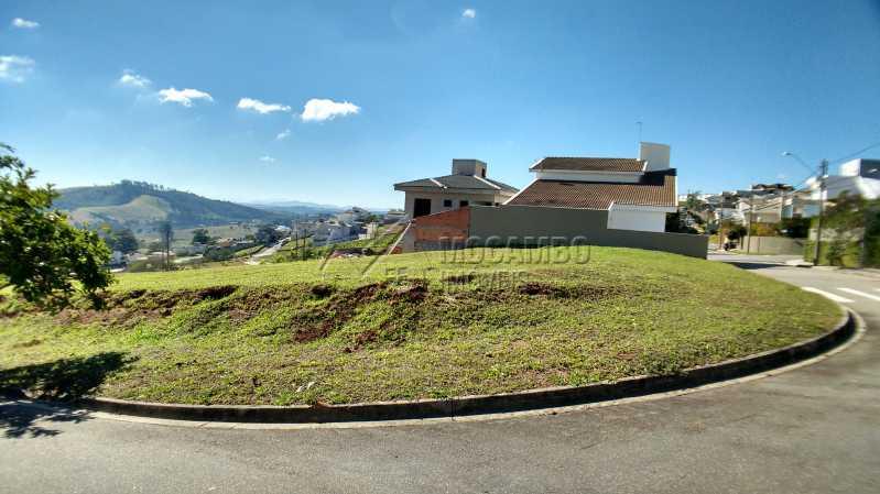 Terreno - Terreno 635m² à venda Itatiba,SP - R$ 350.000 - FCUF01083 - 1