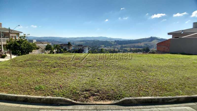 Terreno - Terreno 635m² à venda Itatiba,SP - R$ 350.000 - FCUF01083 - 4