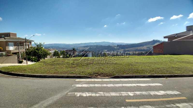 Terreno - Terreno 635m² à venda Itatiba,SP - R$ 350.000 - FCUF01083 - 5