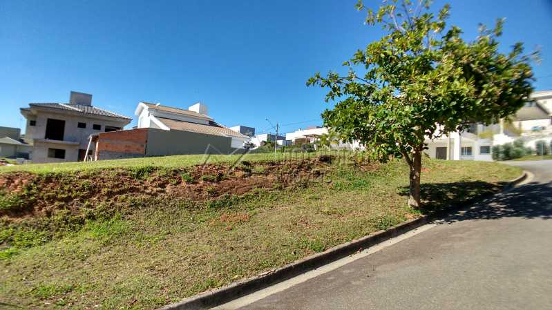Terreno - Terreno 635m² à venda Itatiba,SP - R$ 350.000 - FCUF01083 - 6