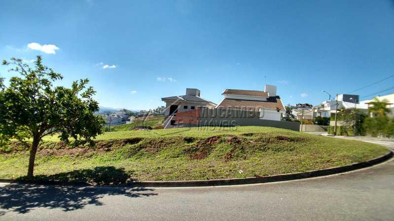Terreno - Terreno 635m² à venda Itatiba,SP - R$ 350.000 - FCUF01083 - 7